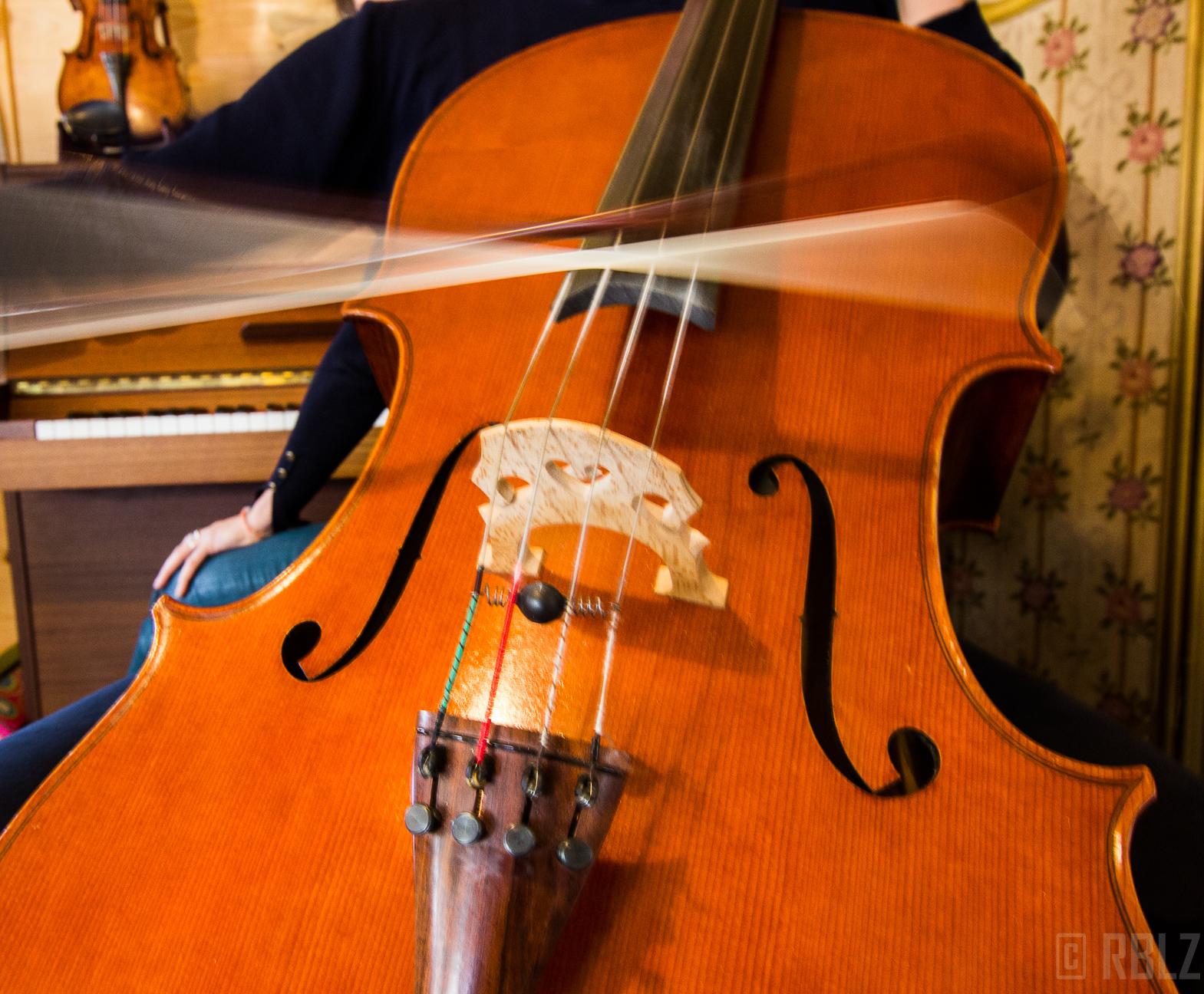 foto cello